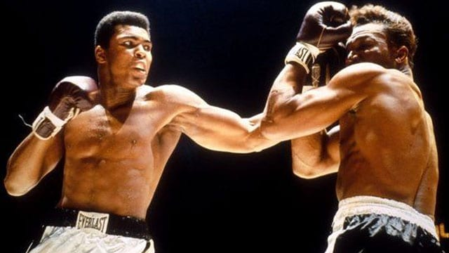 History's Greatest Boxers
