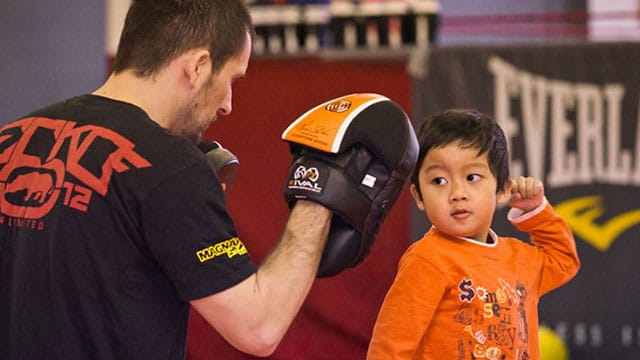 kids-and-mma